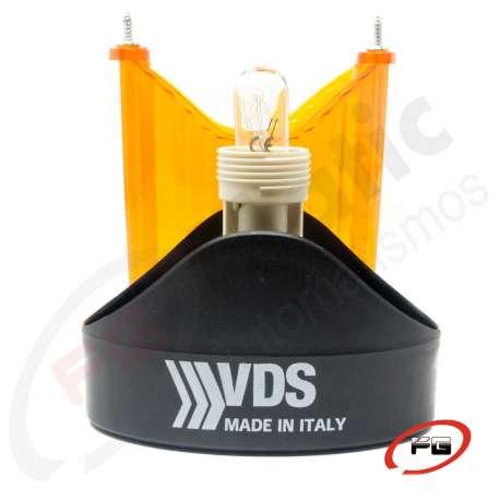 lampara señalizadora VDS