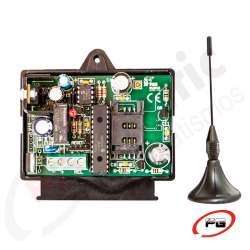 Modulo GSM + Base