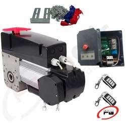 Motor seccional industrial - INDUS 100