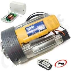 (KIT) Motor enrollable - ROLL 300K ( 240mm)