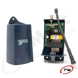 External receiver RX-33 2C