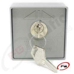 Selector de llave 2 posiciones