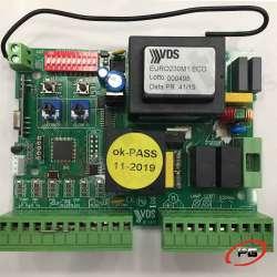 Placa de control - 230 M1 ECO + Receptor + Encoder