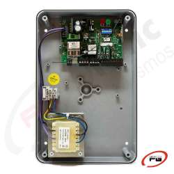 Placa de control - EURO 24 M1 + RX + Transformador + Caja