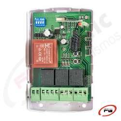 Cuadro control enrrollable - ECO 433 Mhz.