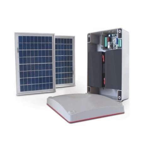 Kit de alimentación solar - SUN POWER